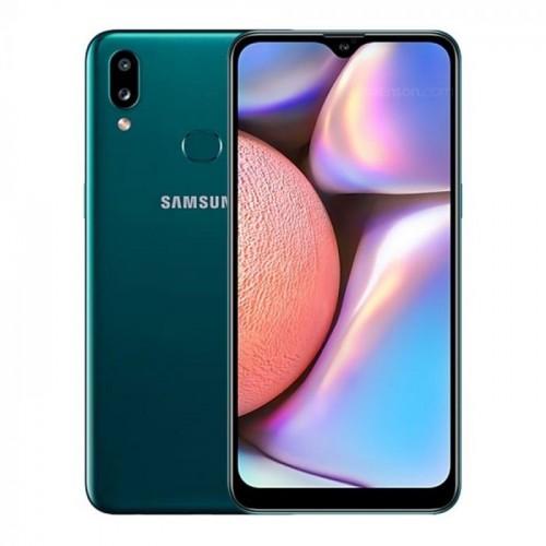 """Movil Samsung Galaxy A10S 6.2"""" 2GB 32GB DS Green"""