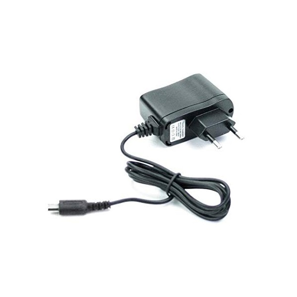Cargador Nintendo Ds Lite USG-002