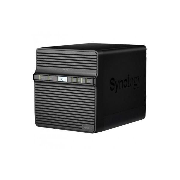 Servidor NAS Diskstation 4XSATA 2.5/3.5 DS418J