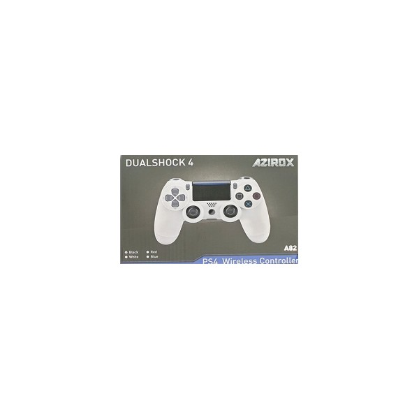MANDO PS4 AZIROX A82 DUALSHOCK4 WIRELESS COLORES