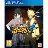 Juego / Naruto Shippuden Ultimate / PS4