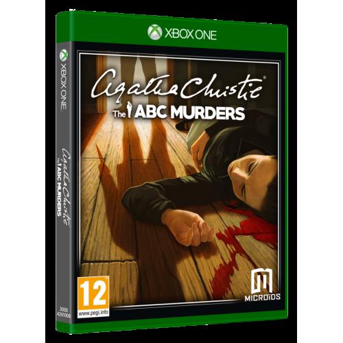 Juego / Agatha Christie / XBOX ONE