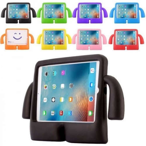 FUNDA TABLET ANTISHOCK UNIVERSALES COLORES