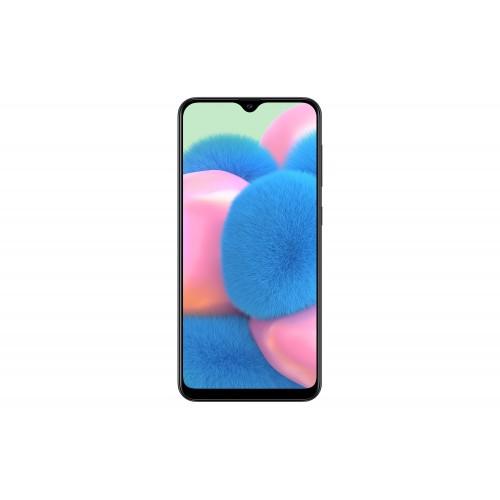 "Móvil Samsung Galaxy A30s 6.4"" 4 GB 128 GB Negro"