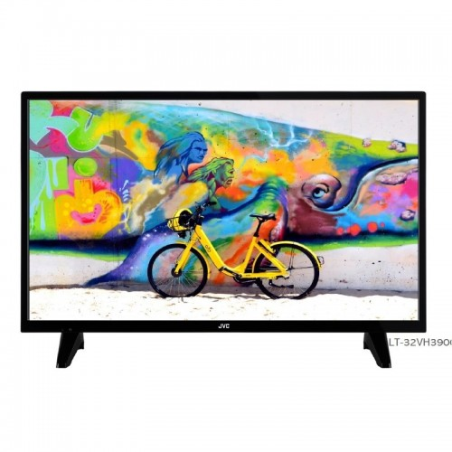 Tv JVC 32 LT-32VH3900 LED HD Smart TV Wifi 300HZ