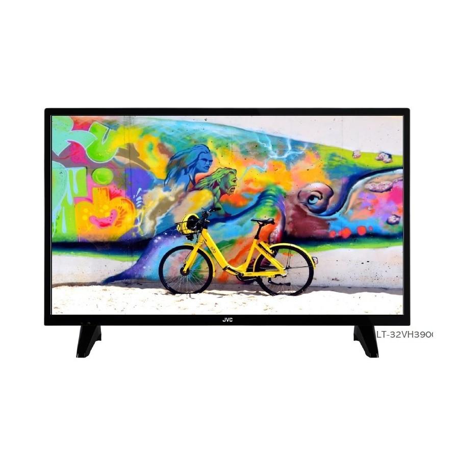 Tv JVC 32 LT-32VH3900 LED HD Smart TV Wifi 300HZ