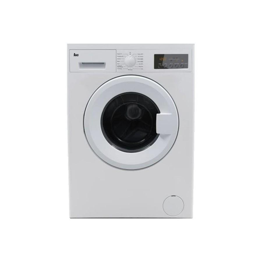 Lavadora Teka TKL1286 8KG 1200Rpm A+++ Blanca
