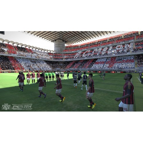 JUEGO XBOX 360 PES 2014