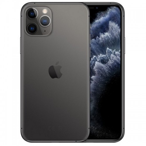 iPhone 11 Pro 256GB MWC72QL/A Space Gray