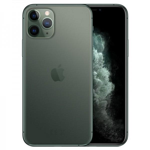 IPHONE 11 PRO 64GB MWC62QL/A MIDNIGHT GREEN