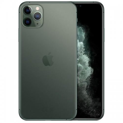 Iphone 11 Pro Max 256GB MWHM2QL/A Green
