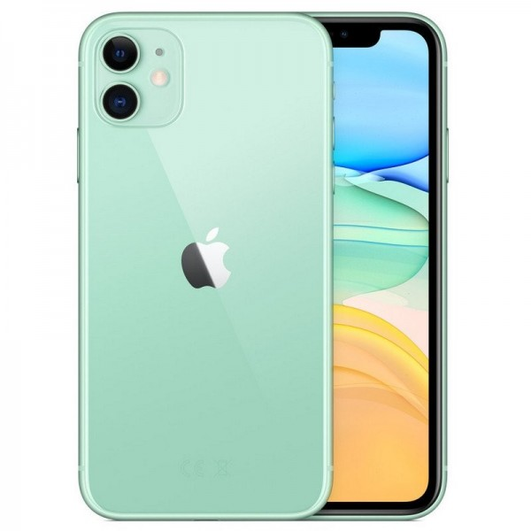 Iphone 11 64GB MWLY2QL/A Verde