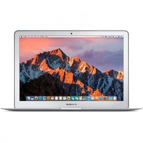 "Apple MacBook Air 13"" Intel Core i5 8GB 128GB SSD Plateado"