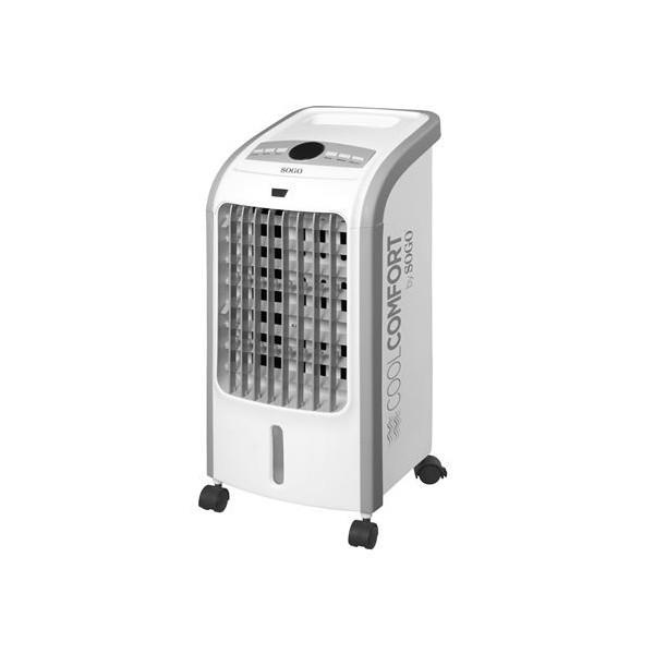 Climatizador Sogo SS-21065 80w 4Lt Blanco