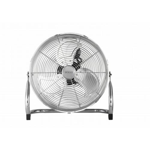 "Ventilador Sogo SS-21040 Suelo 18"" 45cm 110w"