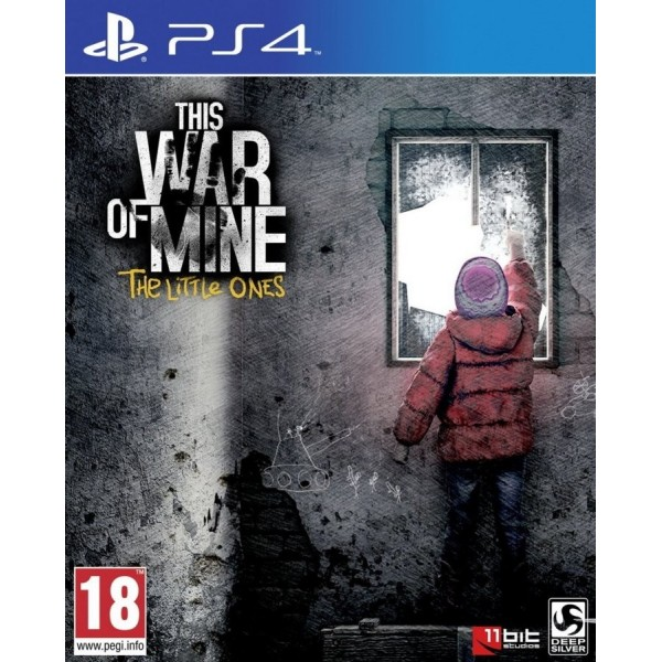 Juego / This War of Mine / PS4
