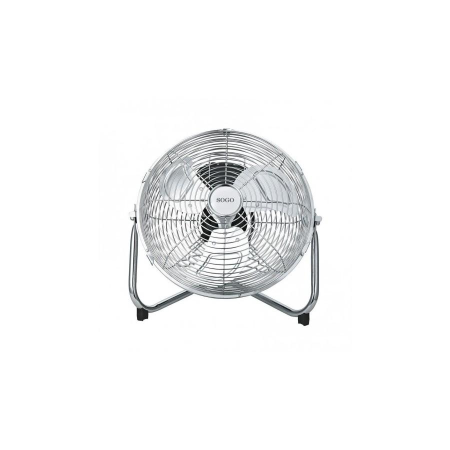 """Ventilador Sogo SS-21025 12"""" 30cm 55w"""