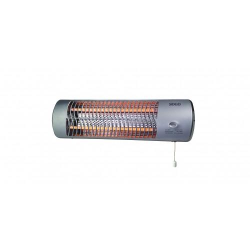 Calefactor de Pared Sogo SS-18335 1200w