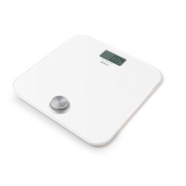 Bascula de Baño Sogo SS-3900 Digital Blanco