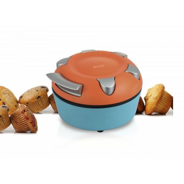 Maquina de Cupcakes Sogo SS-7180 700w