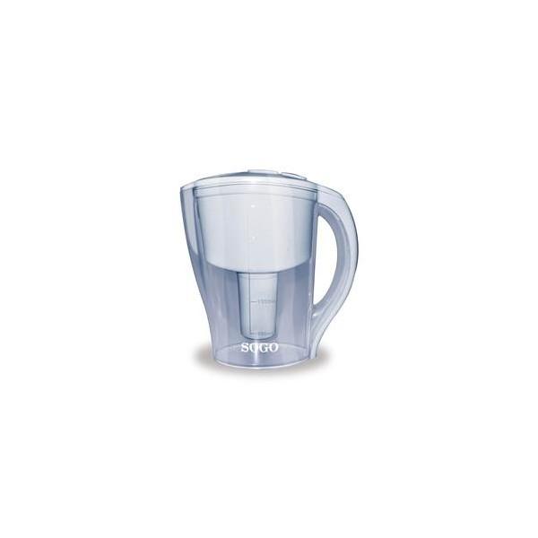 Jarra Purificadora Agua Sogo SS-12505 2.5Lt