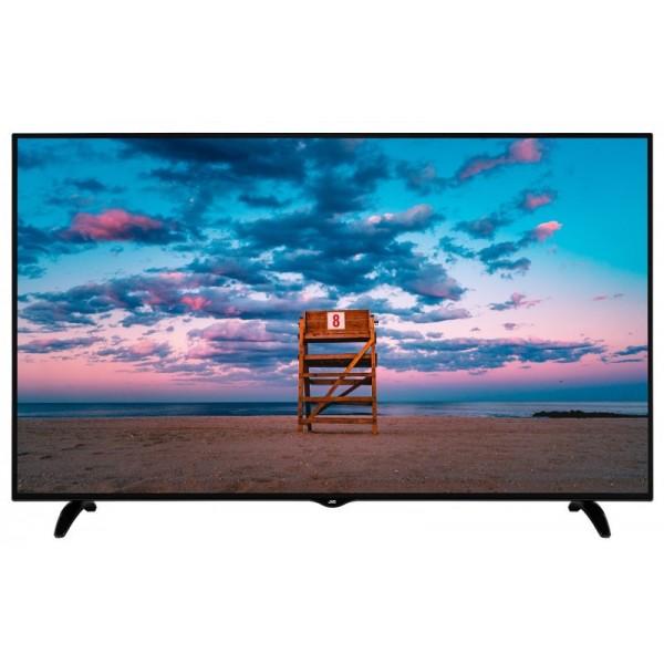"""Tv Jvc 65"""" LT-65VU3900 Smart Tv UHD 4K Wifi"""
