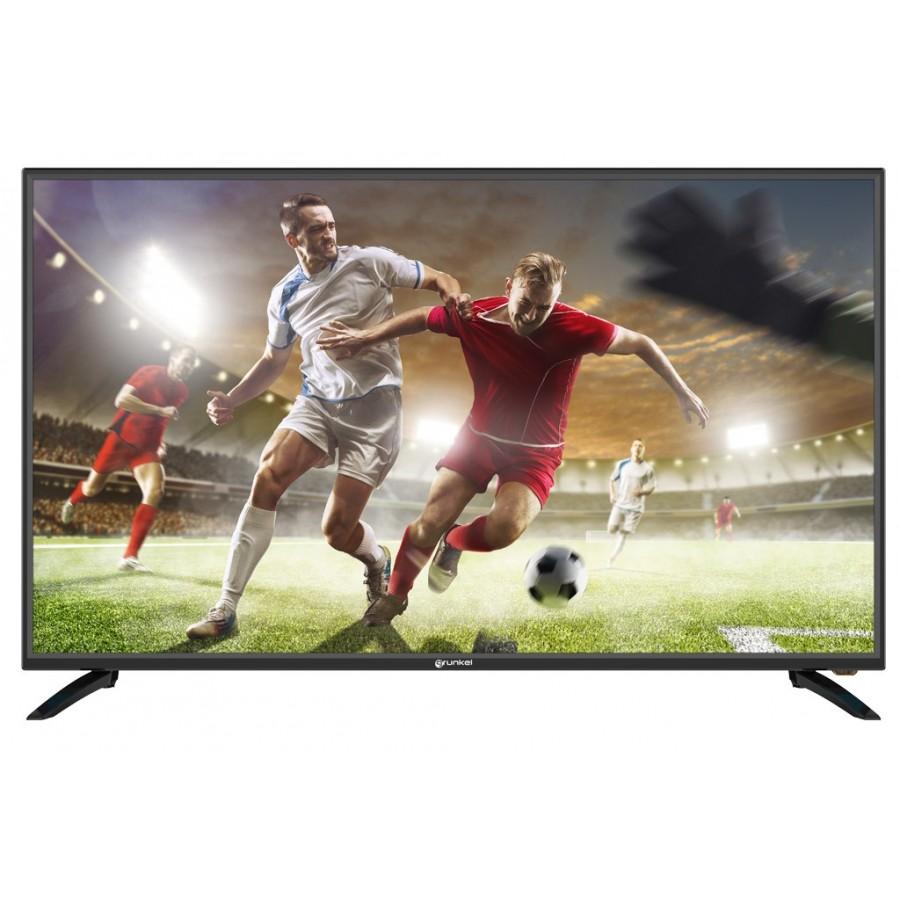"""TV GRUNKEL 43"""" LED-430I4 /UHD/SMART TV/4K"""