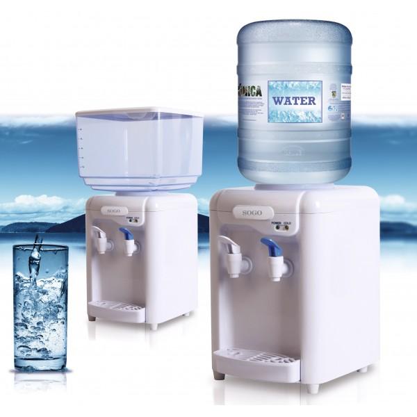 Dispensador de agua Sogo SS-12010W 65w 7Lt