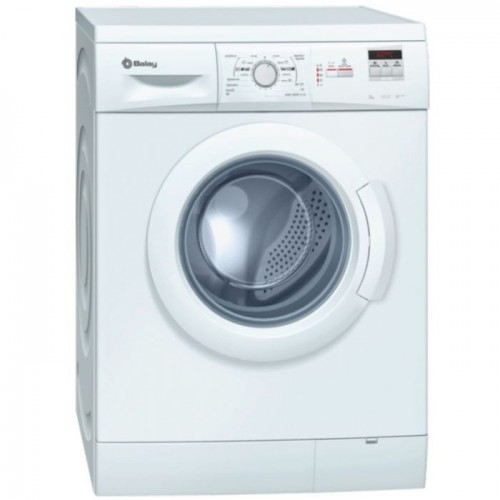 Lavadora Balay 3TS776BE CF 7Kg 1000Rpm A+++ Blanco