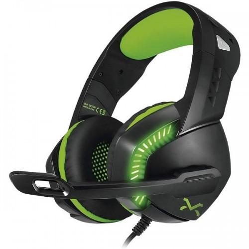 Auriculares Gaming 3GO Droxio Leyon Mic Ps4 Nintendo