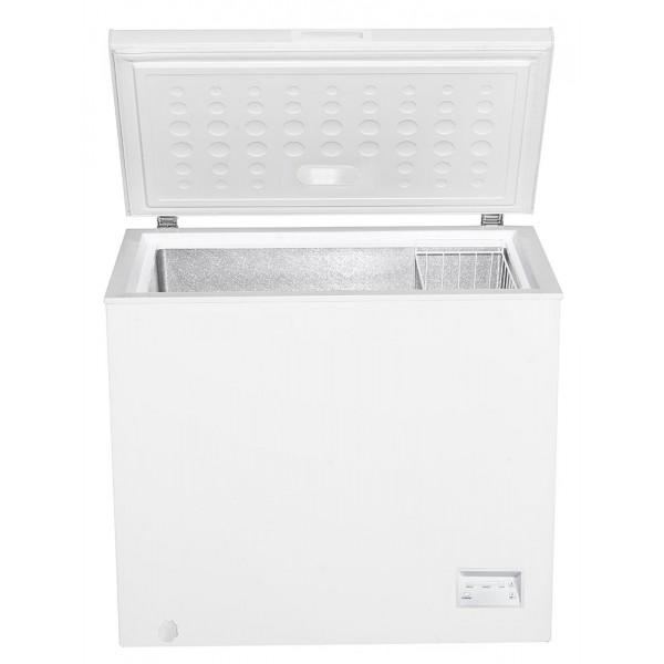 Congelador Sauber SCHD260 Clase A+ 85x96cm 260Lt Blanco