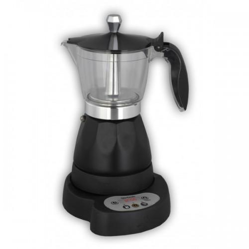 Cafetera Eléctrica Mxonda MXCE2254 6 Tazas 480w