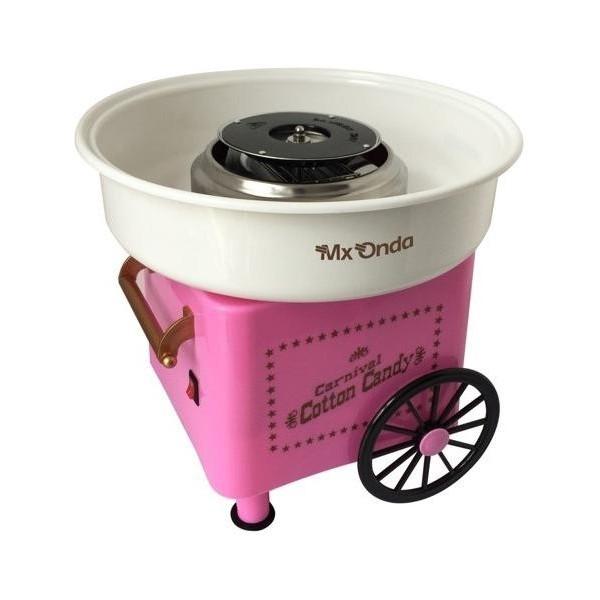 Maquina de Algodón de Azúcar MXONDA FC2770