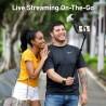 Micrófono AVerMedia Live Streamer MIC 133 3.5mm