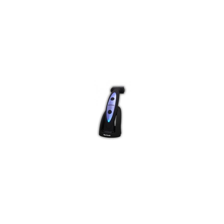 Afeitadora Mxonda RPA2386 2en1 Recargable