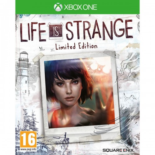Juego / Life Is Strange Limited Edition / Xbox One