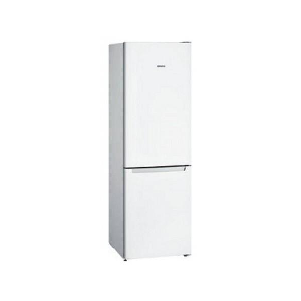 Frigorífico Combi Siemens KG36NNW3A 186x60cm A++ Blanco