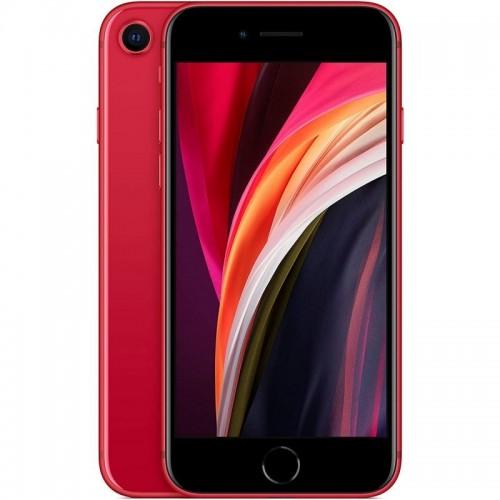 Apple iPhone SE 2020 256GB MXVV2QL/A Red