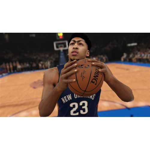 JUEGO XBOX ONE NBA 2K15