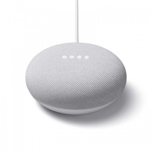 Altavoz Inteligente Google Nest Mini Chalk