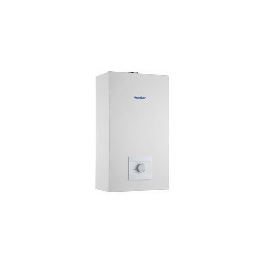 Termo de Gas NECKAR WRN10-4KE31NE 10L INTERIOR C/C