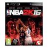 Juego / NBA 2K16 / PS3