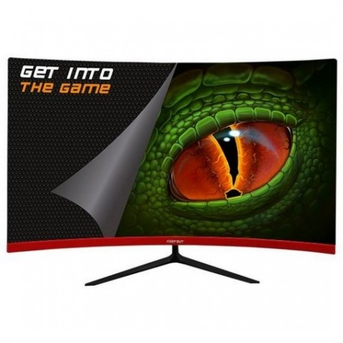 "Monitor Gaming Keep Out 27"" XGM27C Curvo"