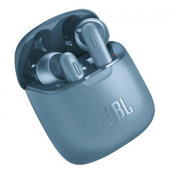 Auriculares JBL Tune T200 True Azul