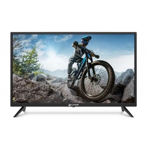 """Tv Grunkel 32"""" LED-32ASMT HD Ready Smart Tv Wifi TDT T2"""