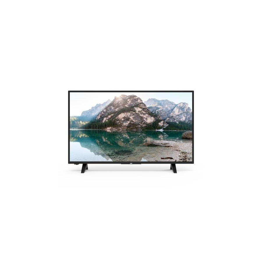 "TV JVC 55"" LT55VU3000 /4K/SMART TV/WIFI"