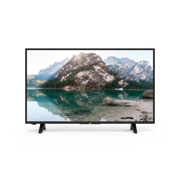 "Tv JVC 55"" LT55VU3000 Led UHD 4K Smart Tv Wifi"