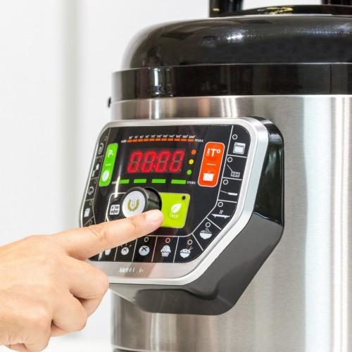 Robot de Cocina Olla Programable GM Cecotec Modelo D