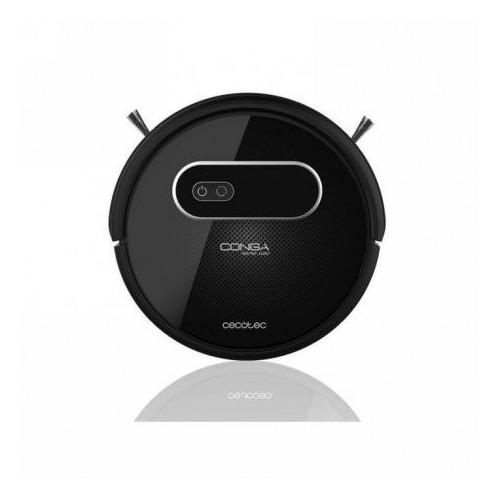 Robot Aspiradora Cecotec Conga Serie 1190 4en1