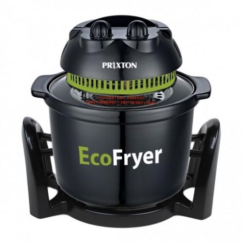 Freidora de Aire Prixton ECO100 Ecofryer 5Lt Black